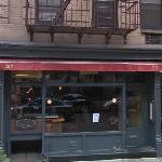 Blue Ribbon Brasserie (StreetView)