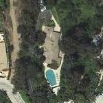 Louis Leterrier's House (Google Maps)