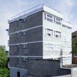 Pear Tree House - London SE Group War HQ (StreetView)