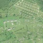 Royal Navy Propellant Factory (Google Maps)