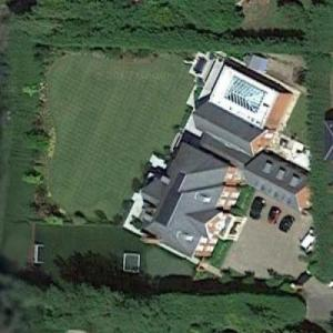 John Terry's House (former) (Google Maps)