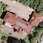 Lennox Lewis' House (Google Maps)