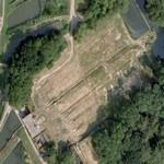 Foxton Inclined Plane (Google Maps)