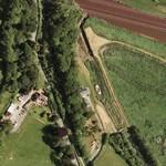 Rolle Canal incline plane (Google Maps)