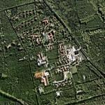 The Waldsiedlung (Google Maps)