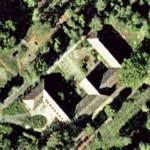 Joseph Goebbels summer residence (Google Maps)