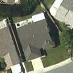 Andrea Barber's House (Google Maps)