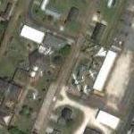 Jackson Barracks Military Museum Airpark (Google Maps)