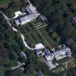 Howard Marks' House (Google Maps)