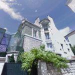 Dalida's House (1962 - 1987) (StreetView)