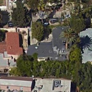 Carmine Giovinazzo's House (Former) (Google Maps)
