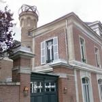 Jules Verne's house