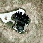 Russell Branyan's House (Google Maps)