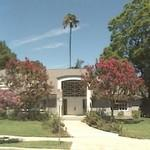 Liberace's former house (StreetView)