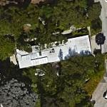'Moore House' by Craig Ellwood (Google Maps)