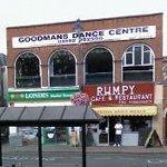 Len Goodman's Dance School (StreetView)
