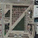 M & I Bank Stadium (Google Maps)