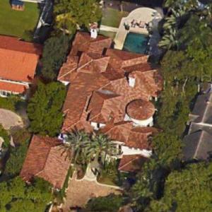 Terry Stiles' House (Google Maps)