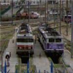 SNCF regional trains (StreetView)