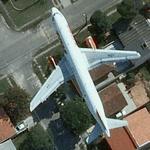 Airbus - TAM (Google Maps)