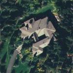 Jon Huntsman Sr.'s house