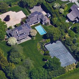 John McEnroe's House (former) (Google Maps)