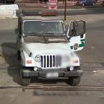U.S. Border Patrol (StreetView)