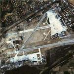 Faisal Airbase