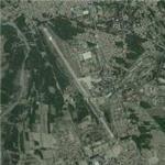 Kohat Airbase (OHT) (Google Maps)