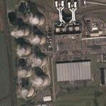 Ratcliffe-on-Soar Power Station (Google Maps)