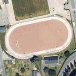 Lisieux Velodrome (Google Maps)