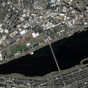 Massachusetts Institute of Technology (MIT) (Google Maps)