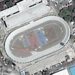 Teo Capriles Velodrome