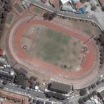 Westbourne Oval (Google Maps)