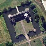 Lésigny castle (Google Maps)