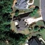 Don Sutton's House (former) (Google Maps)