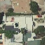 Beverly Archer's House (Google Maps)