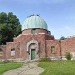 Warner & Swasey Observatory (StreetView)