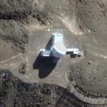 Leoncito Astronomical Complex (Google Maps)