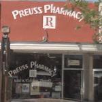 Preuss Pharmacy