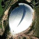 Polish National Velodrome (Google Maps)
