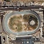 Puente del Ejército Velodrome (Google Maps)