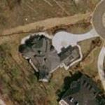 Travis Hall's House (Google Maps)