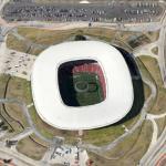 Estadio Akron