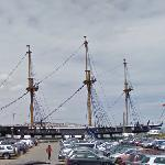 Gorch Fock of 1958 (StreetView)