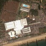 Butlin's Holiday Camp (Google Maps)