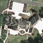 Donald Ross' House (Google Maps)