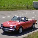 Fiat Spyder