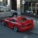 Chrysler Viper GTS-R (StreetView)