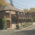 The French Laundry (StreetView)